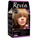 Revia 100% 3D barva na vlasy 03 zlatavá blond