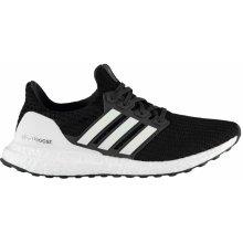 Adidas UltraBoost pánské Running Shoes Black White Grey 04c3aaec29