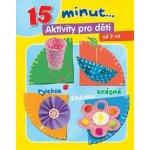 15 minut... Aktivity pro děti