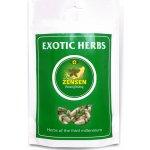Exotic Herbs Ženšen pravý XL 400 cps.