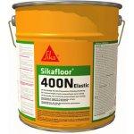 Sikafloor -400 N Elastic+ RAL 7032, 6kg PU venkovní nátěr na balkon