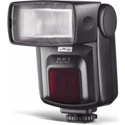 Metz MB 36 AF-5 Nikon/Fujifilm