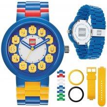 Lego Fan Club Blue/Yellow - pro dospělé