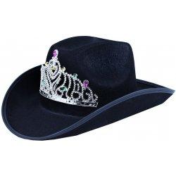 08bc74921a5 Karnevalový kostým klobouk kovbojský dámský dospělý