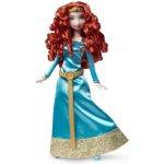 Statečná princezna Merida Disney panenka - Brave