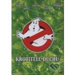 Krotitelé duchů DVD