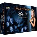 Upper Deck Entertainment Legendary: Buffy the Vampire Slayer