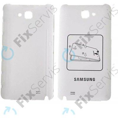 Kryt Samsung N7000 Galaxy Note zadní bílý