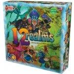 Mage Company 12 Realms: Základní hra
