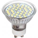 Greenlux LED žárovka 4W 400lm GU10 38 SMD R50 Teplá bílá