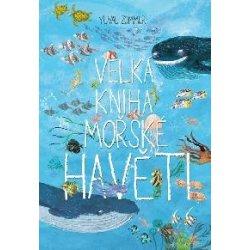 Velká kniha mořské havěti - Zommer Yuval
