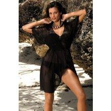 Marko dámská plážová tunika Judy 444 černá 8a27d5dba5