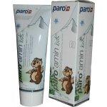 Paro Amin Kids dětská zubní pasta 2-6 let s aminfluoridy 75 ml
