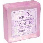"""tianDe přírodní ručně dělané mýdlo """"Levandule"""" 85 g"""