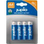 Baterie Jupio Alkaline AA 4ks