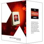 AMD FX-Series X6 FX-6100