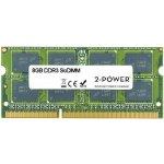 2-Power SODIMM DDR3 8GB MEM0803A