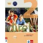 Direkt 2 NEU Učebnice a pracovní sešit