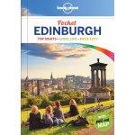 Edinburgh kapesní průvodce 4th 2017 Lonely Planet