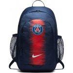 Nike batoh Paris St. Germain Stadium tm. modrý