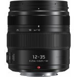 Panasonic 12-35 mm f/2,8 II Power O.I.S