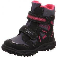 bce766d1421 Superfit 3-09080-05 černo-růžová