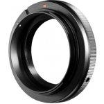Walimex adaptér T2 pro Canon EF