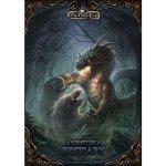 Hra na hrdiny The Dark Eye: Bestiary of Aventuria