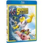 SpongeBob ve filmu: Houba na suchu BD