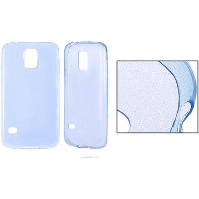 Pouzdro Back Case Ultra Slim Samsung Galaxy Ace 4 (G357) Modré