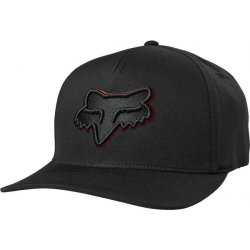 daaabc005c6 Fox Epicycle Flexfit Hat Black