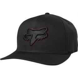 Fox Epicycle Flexfit Hat Black 4a51549296