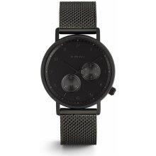 Komono Walther Black Mesh KOM-W4021
