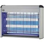 TIPA Lapač hmyzu s UV zářivkou 20W (2x10W) elektrický T-20W