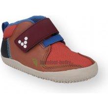 Vivobarefoot PRIMUS BOOTIE K Leather Terracotta bcde1db89c