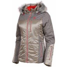 Alpine Pro Tenea dámská zimní bunda