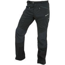 Montane Super Terra Pants Phantom Black odolné technické kalhoty