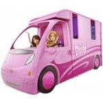 Mattel Barbie karavan v krajině poníků X8410