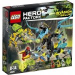 LEGO HERO FACTORY 44029 královna monster