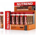 NUTREND Carnitine 1500 + synephrine 25 ml