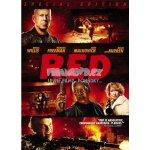 Red - Ve výslužbě a extrémě nebezpeční BD