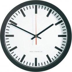 Nádražní hodiny, DCF