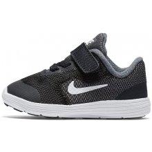 Nike Revolution 3 šedá