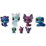 Hasbro Littlest Pet Shop Kosmická zvířátka 7 ks