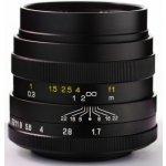 ZY Optics Mitakon 24mm f/1,7 Sony E
