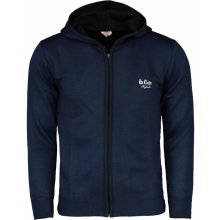 Lee Cooper Full Zip Navy