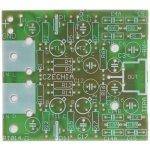 TIPA PT014 Předzesilovač pro gramofon s magnetodynamickou přenoskou