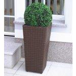 Exterio Květináč Korn 63 cm