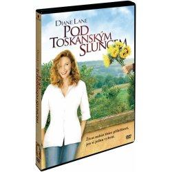 Pod toskánským sluncem DVD