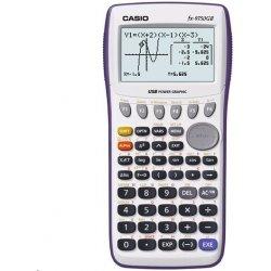 Casio FX 9750 GII
